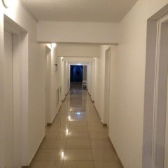 Отель Pambos Napa Rocks Hotel - Adults Only Кипр, Айя-Напа - 13 отзывов об отеле, цены и фото номеров - забронировать отель Pambos Napa Rocks Hotel - Adults Only онлайн интерьер отеля фото 2
