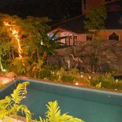 Отель Victoria Resort бассейн фото 3
