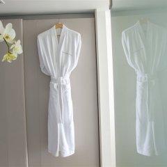 King Evelthon Beach Hotel & Resort ванная фото 4