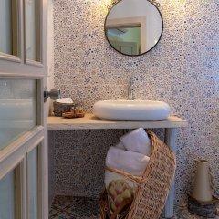 Отель Aganbey Ev Чешме ванная фото 2