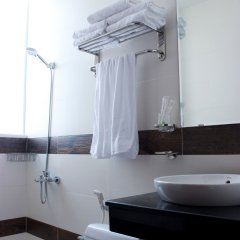 Отель Sunny Guest House ванная фото 2