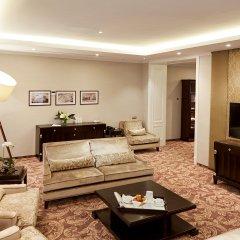 SK Royal Отель Тула комната для гостей фото 4