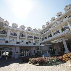 Sammy Dalat Hotel фото 6