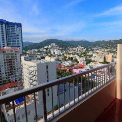 Отель Casa Inn Acapulco Мексика, Акапулько - отзывы, цены и фото номеров - забронировать отель Casa Inn Acapulco онлайн фото 5