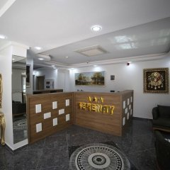 Grand Serenay Hotel Турция, Эрдек - отзывы, цены и фото номеров - забронировать отель Grand Serenay Hotel онлайн интерьер отеля фото 2