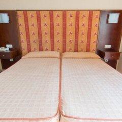 Отель Royal Costa Торремолинос сейф в номере