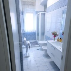 Отель B&B Vigna Pia ванная