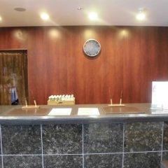 Отель Route-Inn Oita Ekimae Ойта сауна