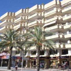 Отель Apartamentos Santa Rosa / Pinar / Meritxell Испания, Салоу - отзывы, цены и фото номеров - забронировать отель Apartamentos Santa Rosa / Pinar / Meritxell онлайн фото 9