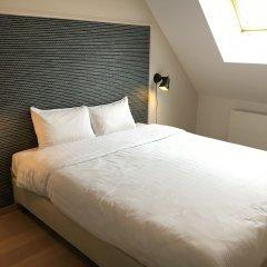 Отель Smartflats Design - Opera Бельгия, Льеж - отзывы, цены и фото номеров - забронировать отель Smartflats Design - Opera онлайн комната для гостей фото 4