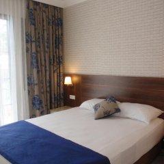 Bronze Hotel комната для гостей фото 4