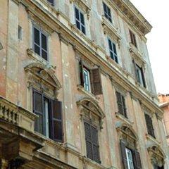 Отель Domus Diana Италия, Рим - отзывы, цены и фото номеров - забронировать отель Domus Diana онлайн вид на фасад
