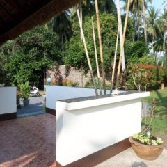 Отель tropical heaven's garden samui