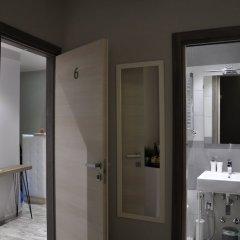 Отель NL Trastevere ванная фото 2