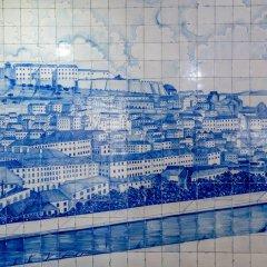 Отель Principe Real Лиссабон сауна