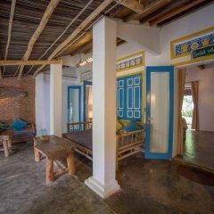 Отель An Bang Beach Hideaway Homestay Вьетнам, Хойан - отзывы, цены и фото номеров - забронировать отель An Bang Beach Hideaway Homestay онлайн детские мероприятия фото 2