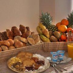 Отель Salus Terme Италия, Абано-Терме - отзывы, цены и фото номеров - забронировать отель Salus Terme онлайн питание