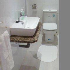 Апартаменты Village Sol Apartments ванная