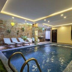 Отель Golden River Hotel Вьетнам, Хойан - 1 отзыв об отеле, цены и фото номеров - забронировать отель Golden River Hotel онлайн бассейн фото 3