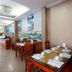 Отель Hanoi Sky View Hotel Вьетнам, Ханой - отзывы, цены и фото номеров - забронировать отель Hanoi Sky View Hotel онлайн питание