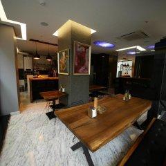 Kadikoy As Albion Hotel Турция, Стамбул - отзывы, цены и фото номеров - забронировать отель Kadikoy As Albion Hotel онлайн питание фото 2