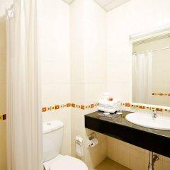 Отель Glory Place Hua Hin ванная