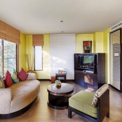 Отель APSARA Beachfront Resort and Villa комната для гостей фото 5