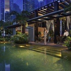 Отель Sofitel So Singapore фото 12