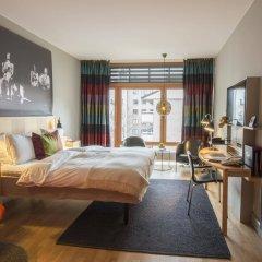 Hotel Rival комната для гостей фото 2