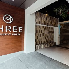Three Sukhumvit Hotel