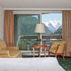 Metropole Swiss Quality Interlaken Hotel комната для гостей фото 5