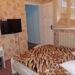 Гостевой Дом Лео-Регул комната для гостей фото 2