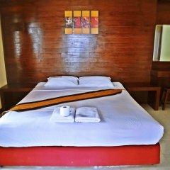 Отель Sarocha Villa комната для гостей фото 5