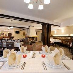 Отель Smilen Hotel Болгария, Смолян - отзывы, цены и фото номеров - забронировать отель Smilen Hotel онлайн питание фото 3
