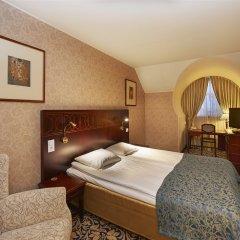Отель Scandic Imatran Valtionhotelli Финляндия, Иматра - - забронировать отель Scandic Imatran Valtionhotelli, цены и фото номеров комната для гостей фото 3