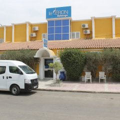 Auberge Le Héron in Djibouti, Djibouti from 101$, photos, reviews - zenhotels.com city shuttle