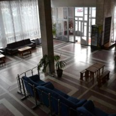 Vlasta Hotel Львов интерьер отеля фото 2