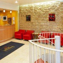 Отель Best Western Nouvel Orleans Montparnasse Париж детские мероприятия фото 2