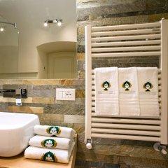 Отель Palazzo Scotto Альберобелло ванная