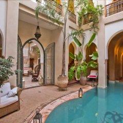 Отель Riad Monika Марокко, Марракеш - отзывы, цены и фото номеров - забронировать отель Riad Monika онлайн спа