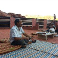 Отель Atallahs Camp с домашними животными