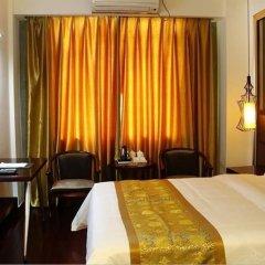 Shenzhen Haomei Business Hotel Шэньчжэнь комната для гостей фото 4