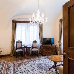 Отель AURUS Прага комната для гостей фото 22