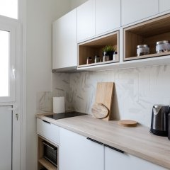 Апартаменты UPSTREET Classy Apartments Афины фото 2