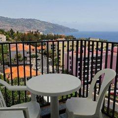 Отель Dorisol Buganvilia Португалия, Фуншал - отзывы, цены и фото номеров - забронировать отель Dorisol Buganvilia онлайн балкон