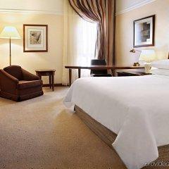 Sheraton Riyadh Hotel & Towers комната для гостей