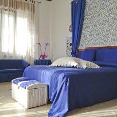 Отель Divina Costiera Аджерола комната для гостей фото 3