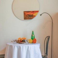 Отель Soffio del Libeccio Сиракуза в номере