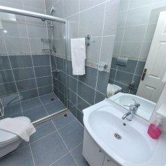 Villa Menekse Турция, Патара - отзывы, цены и фото номеров - забронировать отель Villa Menekse онлайн ванная фото 2