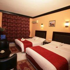 Отель Imperial Holiday Hôtel & spa Марокко, Марракеш - отзывы, цены и фото номеров - забронировать отель Imperial Holiday Hôtel & spa онлайн комната для гостей